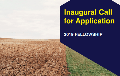 Agricultural Research and Innovation Fellowship for Africa (ARIFA): Inaugural Call for Application