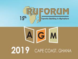 RUFORUM 15th Annual General Meeting