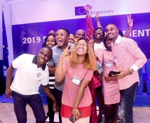 Erasmus+ playing its part in the Africa-Europe Alliance
