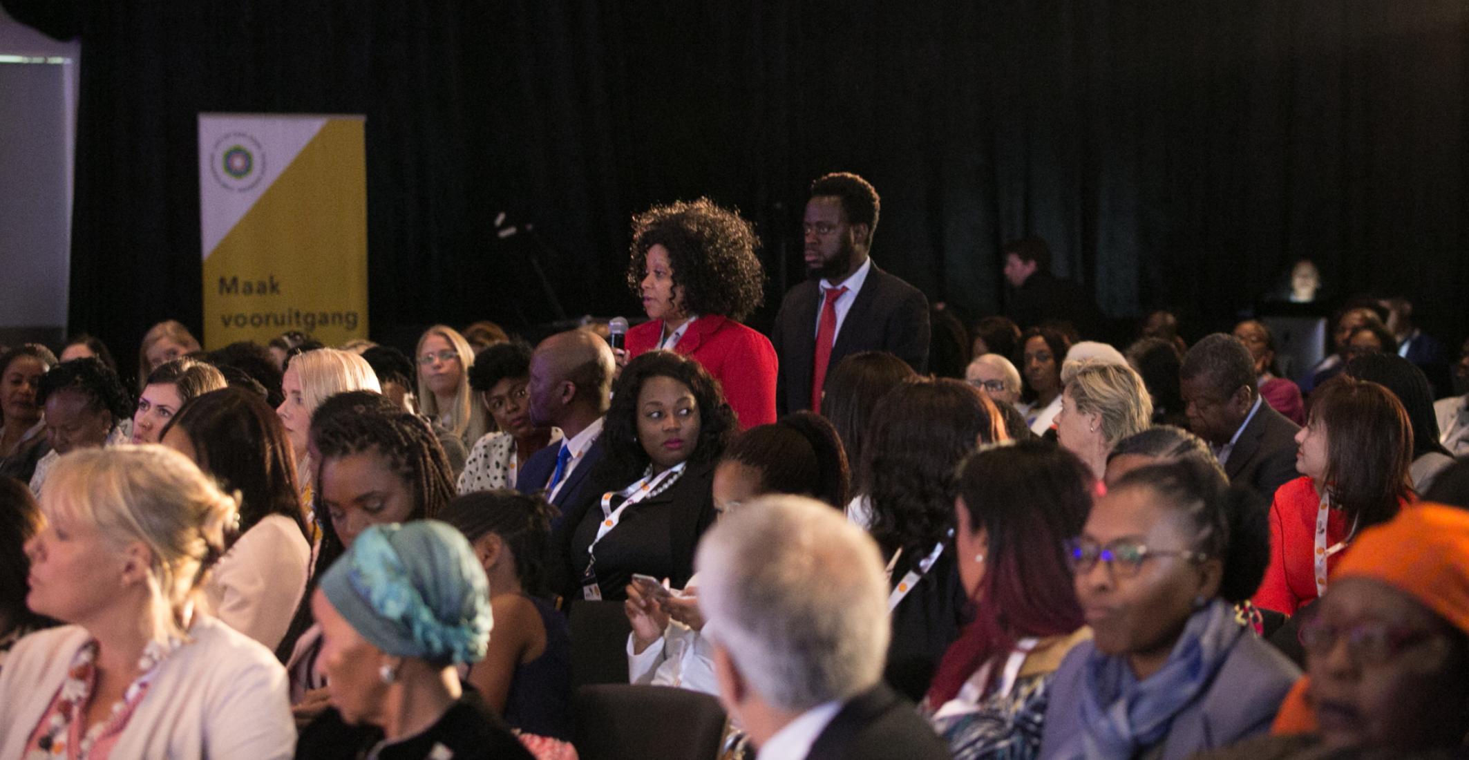 5th Africa Women Innovation and Entrepreneurship Forum