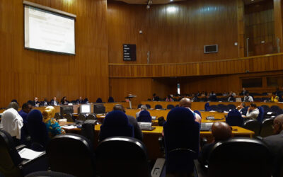 Reflections from the AU-EU High Level Policy Dialogue Stakeholder Event in Addis Ababa
