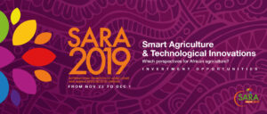 SARA 2019 | Smart Agriculture & Technological Innovations