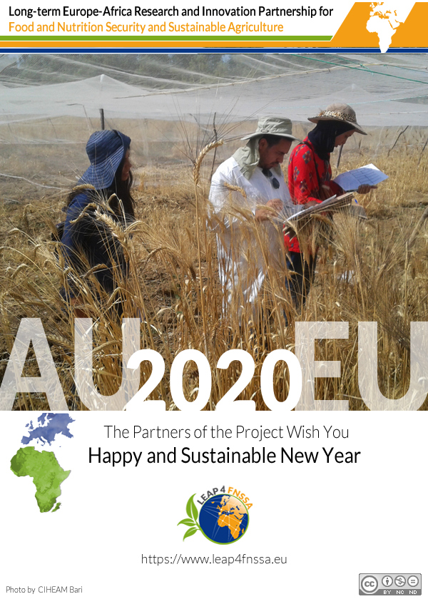 LEAP4FNSSA Happy holiday season and sustainable new year