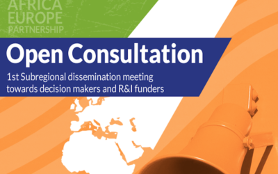 1st LEAP4FNSSA Open Consultation | Infographic