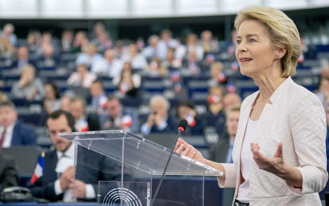 The EU-Africa nexus: promise and purpose