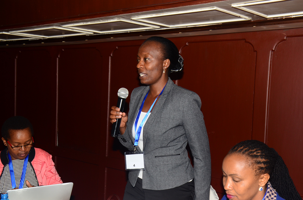 1st Subregional Dissemination Meeting Towards Decision Makers and R&I Funders | Photogallery