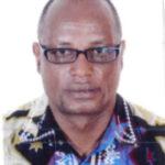 Jean Jacques Mbonigaba Muhinda