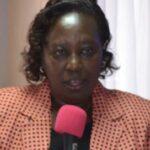 Mary Wairimu Kamau