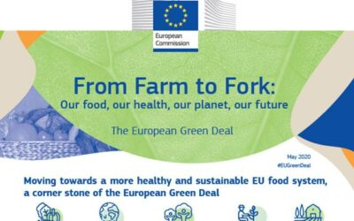 Farm to Fork Strategy: for a fair, healthy and environmentally-friendly food system