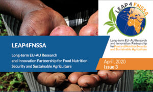 LeaP4FNSSA Newsletter the third issue is out!