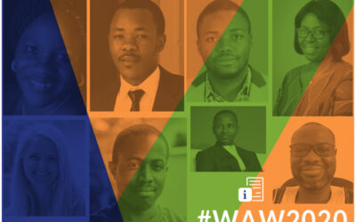 #WAW2020 | Speakers and idea-carriers bios and presentations