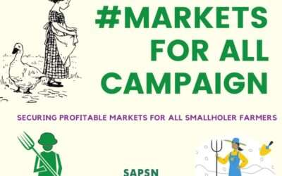 Markets for All Campaign