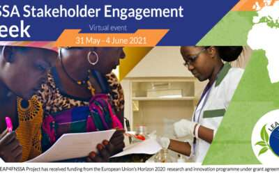 Join the FNSSA Stakeholder Engagement Week!