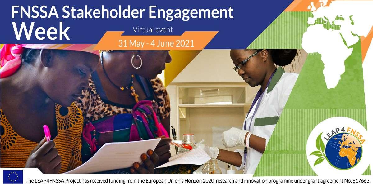 FNSSA Stakeholder Engagement Week