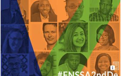 LEAP4FNSSA 2nd Dissemination Event | Speakers  bios and presentations