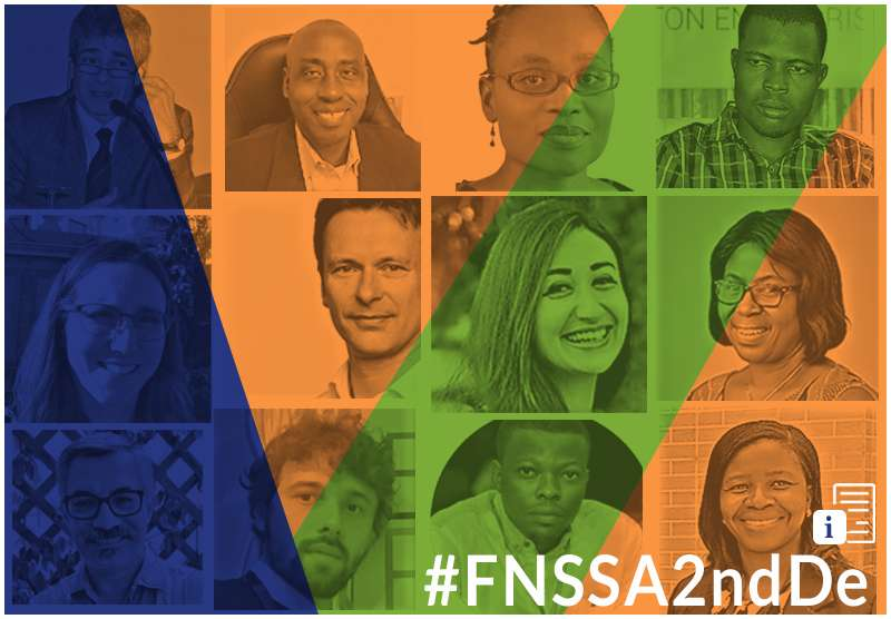 FNSSA 2nd Dissemination Event | Speakers' bios and presentations