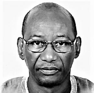 Hamidou Hamadou Tamboura | FONRID - BURKINA FASO