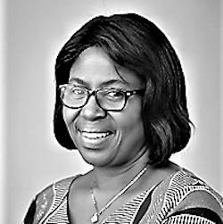 Mary Obodai | CSIR – GHANA