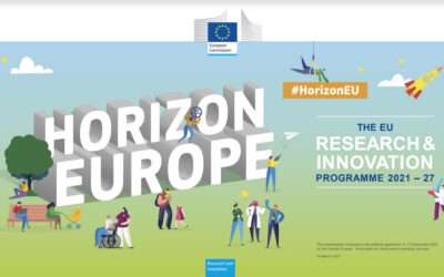 Opportunities for AU-EU Cooperation in Horizon Europe | FNSSA Stakeholder Engagement Week