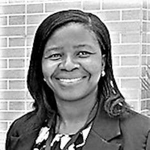 Rose Omari | CSIR-STEPRI - GHANA