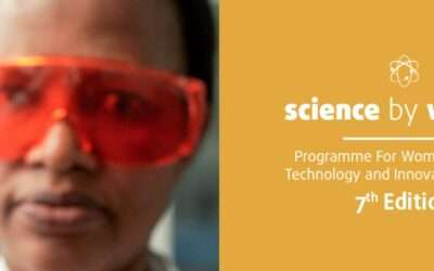 7th Call for Postdoctoral Fellowship Science by Women