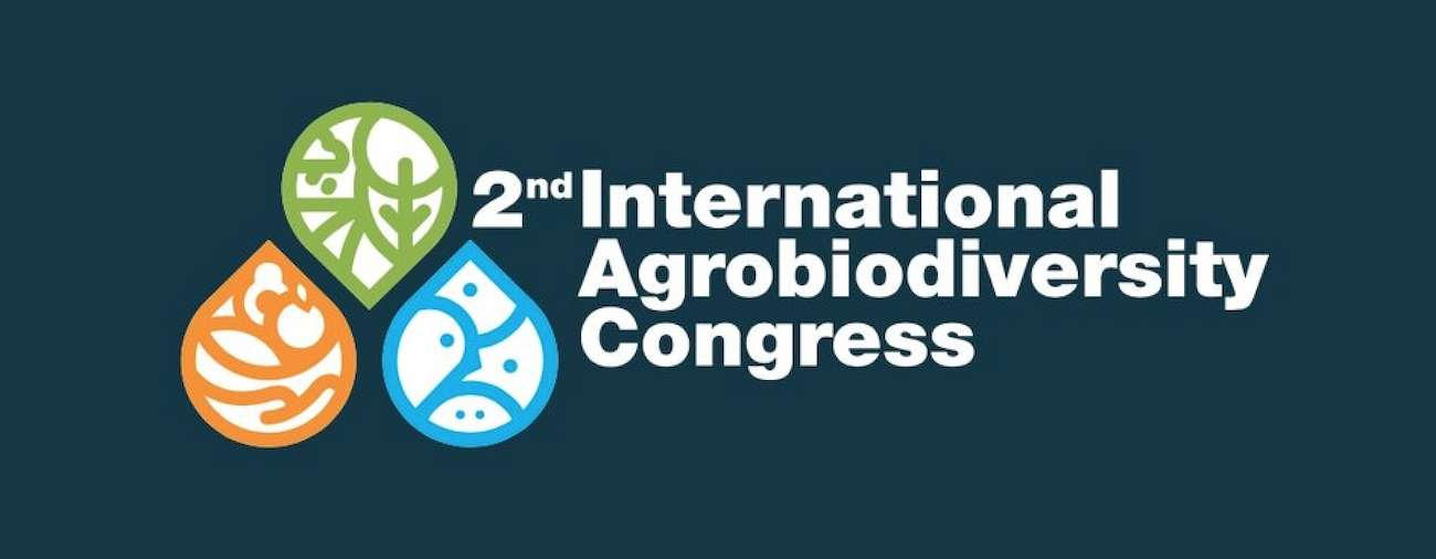 2nd International Agrobiodiversity Congress